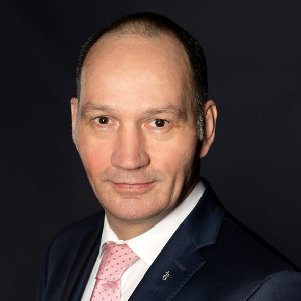 Matthias Altfeld, Fachanwalt in Berlin